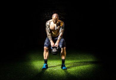 Skuteczne suplementy dla sportowców