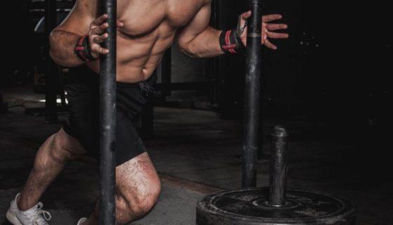 Niezbędna suplementacja białek dla sportowców